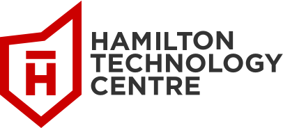 Hamilton Technology Center Logo